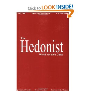 Club Hedonism - Essential Things To Live Through
